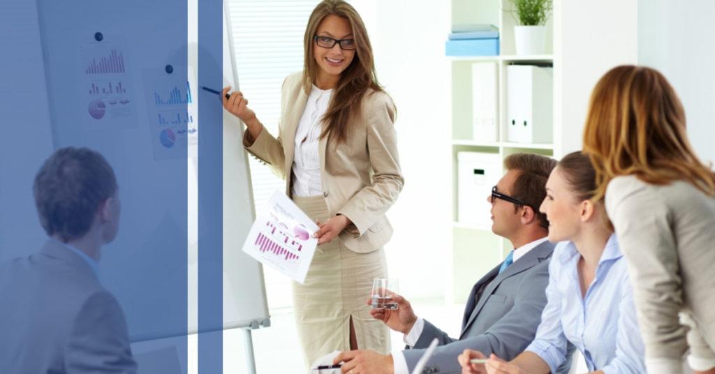 Move Your Company Forward Through Innovation
