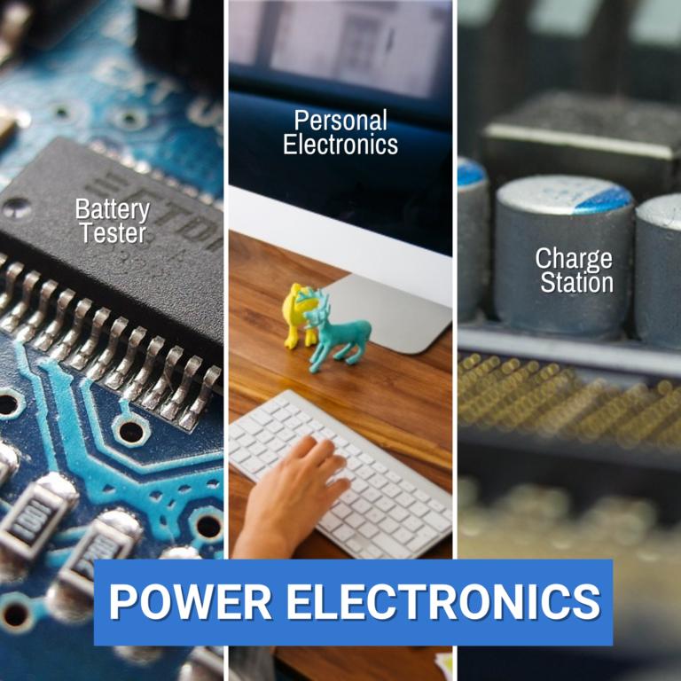 Power Electronics Portfolio (1)